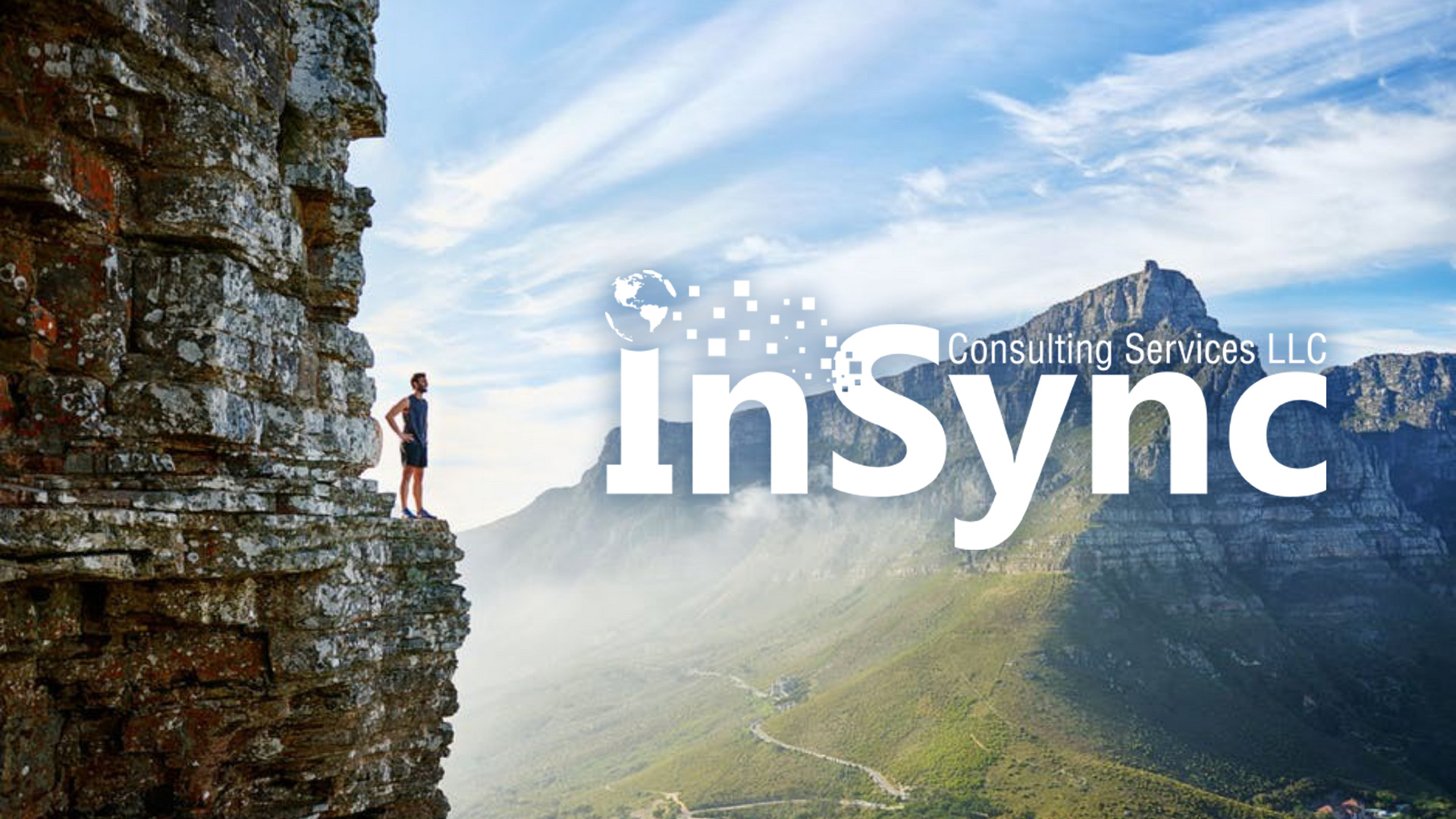 InSync Consulting™ 👩⚕️ Healthcare, IT, Call Center Staffing and More! ⏱️