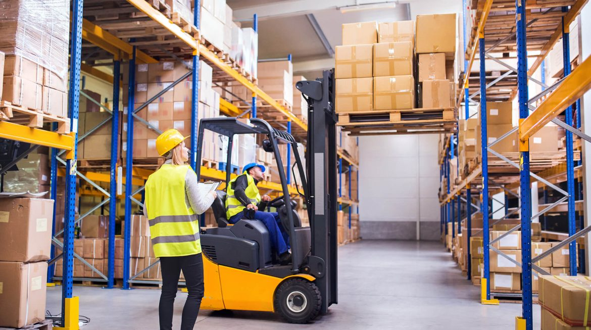 Materials Handling – Warehouse Workers / Inventory Supply / Receiving Clerks